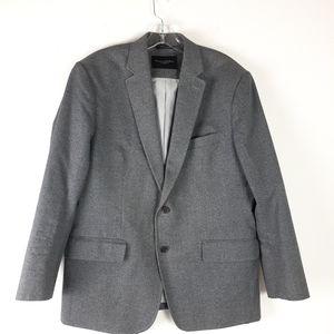 Banana republic Tailored Fit Jacket Size 42 short